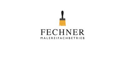 Logo von Fechner Malereifachbetrieb GmbH