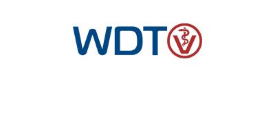 Logo von der Wirtschaftsgenossenschaft deutscher Tierärzte eG